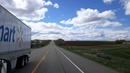 BigRigTravels LIVE US 491 near Cortez to Dove Creek Colorado May 8 2016 10 50 AM