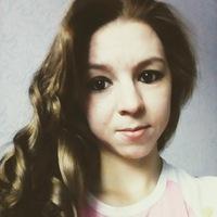 Анастасия Рыжая
