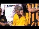 24.05.2009 Чемпионат Англии 38 тур Халл Сити - Манчестер Юнайтед 0:1
