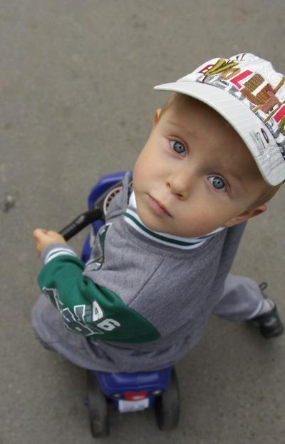 Михаил Буравов, 17 декабря , Санкт-Петербург, id3994724