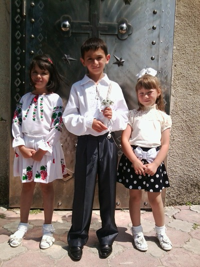 Мартуся Палюх, 9 октября , Тернополь, id196551897