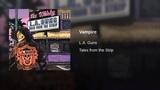 L.A. Guns - Vampire