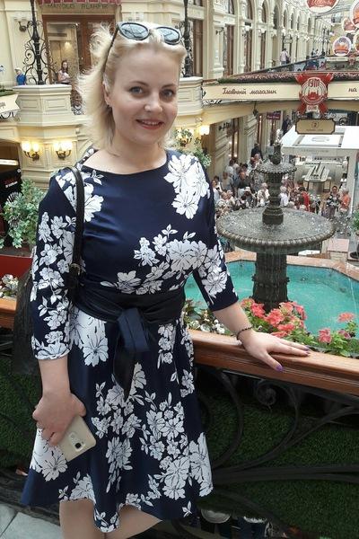 Анна Назаренко
