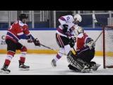 НХЛ. Финал VII Всероссийского Фестиваля по хоккею. Вольфрам Б — Метеор 16 мая 16.00