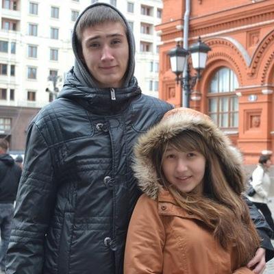 Шахноза Ибрагимова, 12 декабря , Москва, id206326250