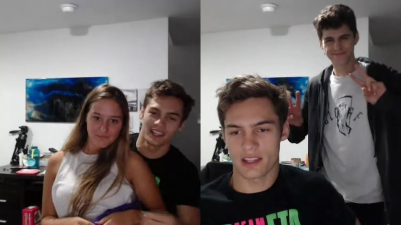 Dylan Geick - YouNow 72718
