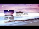 Kaimo K Ellie Lawson - Never Dared To Start Again (Original Mix) Best of Uplifting Trance FULL