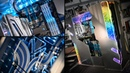 Project ROYAL Crystal Building a CUSTOM PC for G.Skill from SCRATCH bit-tech Modding