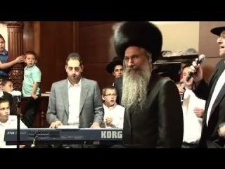 Mordechai Ben David Sings New Song מרדכי בן דוד שיר חדש