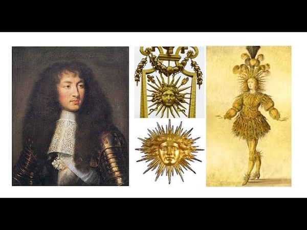 Людовик XIV История жизни и правления .Короля солнце ,правителя Франции в 17 веке