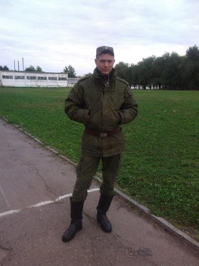 Илья Деревенский, 9 июля , Златоуст, id221774183