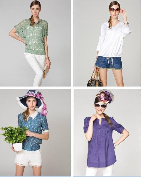 Одежда Из Турции Интернет Магазин