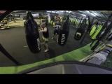 Школа бокса Good Old Boxing - Bags work(09.05.18)-Insta