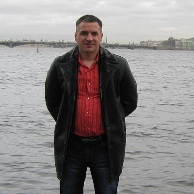 Анатолий Иванов, 18 ноября 1976, Санкт-Петербург, id201358469