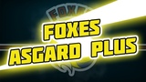 Foxes - Asgard PLUS ЛВЛ 2018-2019 ЖЕН 2 лига 1 круг
