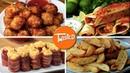 13 Life-Saving Hangover Snack Ideas | Twisted
