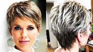 Hairstyles for Women Over 50, 60 to 70 | Haircuts Ideas for Older Women | Hair for Older Women