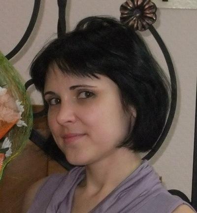 Марина Оленбургер, 8 октября 1982, Сумы, id8643108