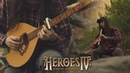 Heroes of Might and Magic IV Hope Dirt Theme Cover by Dryante