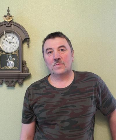 Юрий Латуга, 29 мая , Костомукша, id196807396