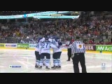 Хоккей  Канада - Финляндия - 2:3 IIHF WC Чемпионат Мира 2014