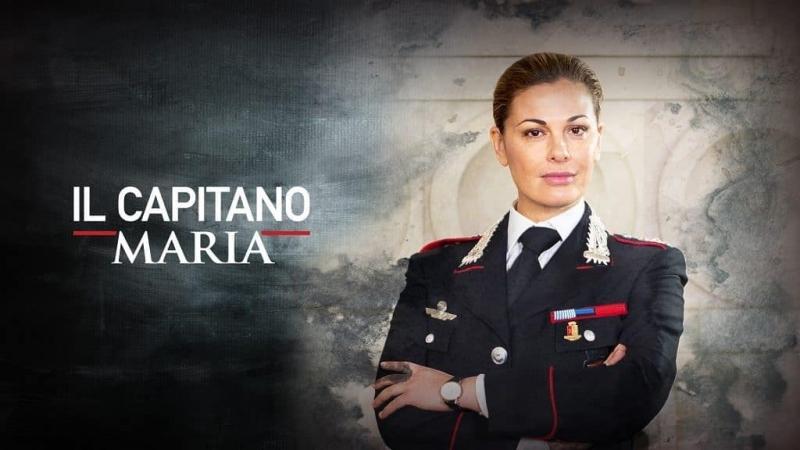 Il capitano Maria. Puntata 3
