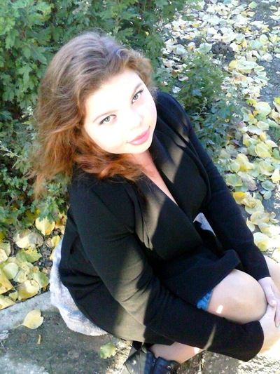 Людмила Рош, 3 апреля 1994, Советский, id165504758