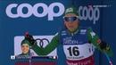 Лыжные гонки Кубок мира 2018 2019 Ульрисехамн Женщины 10 км Свободный стиль 26.01.2019