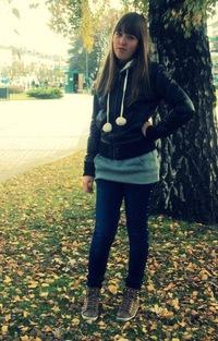 Виктория Лисова, 25 января , Николаев, id201512846