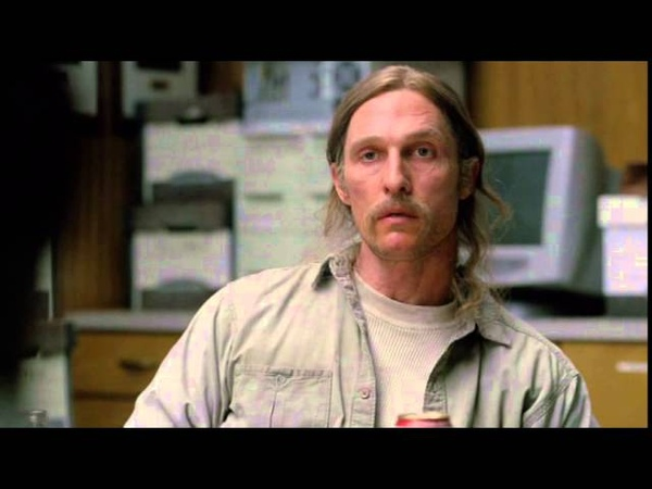 True Detective (S.1 Ep.2-3) — Mutual Illusions