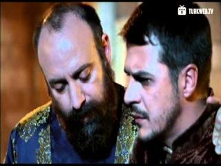 Muhteşem Yüzyıl 57.Bölüm - Şehzade Mustafa Sultan Süleyman'la - Gerçekler Ortada