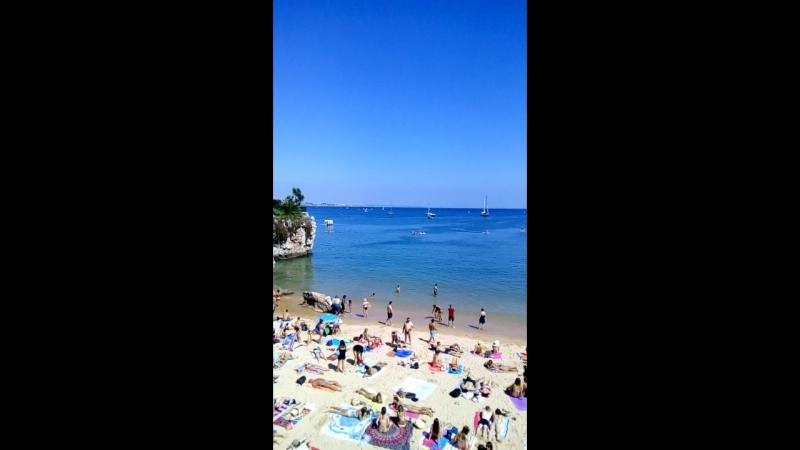 королевский пляж,Кашкайш
