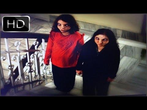 ElCin (Vahşet)..Türk Korku Filmi- Full HD