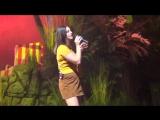 Lana Del Rey – Summertime Sadness (Live @ «Palau Sant Jordi» / LA To The Moon Tour)