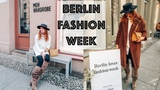 ARE YOU READY FOR BERLIN FASHION WEEK