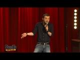 Stand Up: Руслан Белый – О своем строгом отце, магазине «Азбука вкуса» и ночных клубах