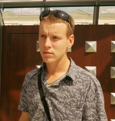 Михаил Варфоломеев, 16 января , Петрозаводск, id127738474