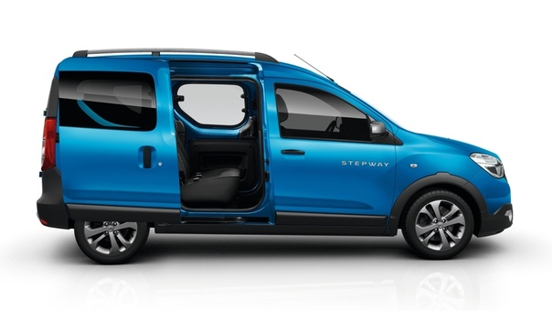 enault Renault анонсировала продажи модели Doer Stepway Фото компании Renault.Приподнятый «каблучок» станет третьим в линейке Stepway на российском рынке.На специальном предновогоднем
