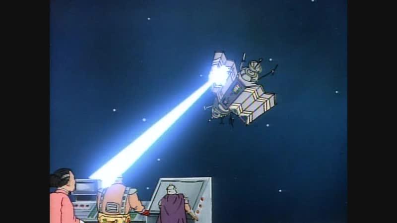 Сезон 04 Серия 18: Мамочка Шреддера   Черепашки мутанты ниндзя (1987-1996) / Teenage Mutant Ninja Turtles   Shredder's Mom