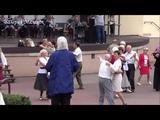 Старая, добрая, зажигательная ПОЛЬКА! Танцуем в парке! Music! Dance!