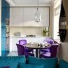 Дизайн интерьера. Отделка. Проектирование мебели