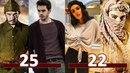 Mehmetçik Kut'ül Amare Dizisi Oyuncularının Gerçek Halleri ve Yaşları 2018 bir dizi