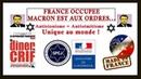 La France grâce à Macron perd sa laïcité et donc son indépendance culturelle... Hd 1080 Remix