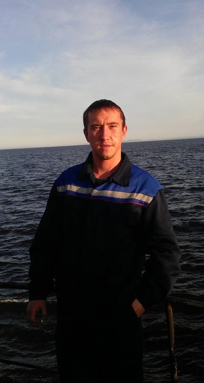 Владимир Козлов, 8 июня 1985, Якутск, id1573781
