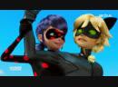 [НОВАЯ СЕРИЯ] КАТАЛИЗАТОР (ДЕНЬ ГЕРОЕВ - ЧАСТЬ 1) [HD] | Сезон 2, Серия 24 - Miraculous Ladybug | Леди Баг и Супер-Кот
