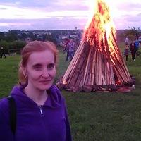 Светлана Люзакова