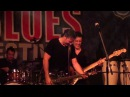 JOE COLOMBO - VOODOO CHILE (J.Hendrix cover) Przeworsk Blues Festival 2012.07.07