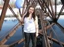 Светлана Мякшина из города Кондопога