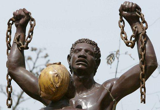 Kölelik Kurumsal Olarak Varlığını Yitirse Bile Çağdaş Dünyada Halen Sürmekte