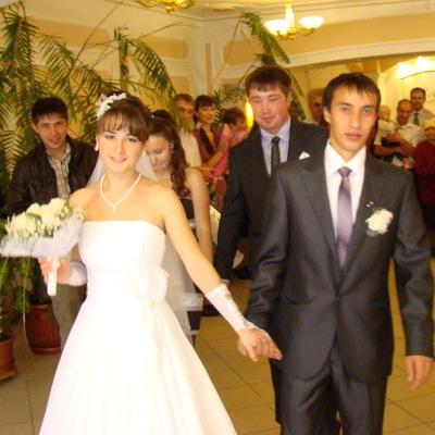 Дмитрий Ильин, 12 июня 1994, Ядрин, id101401804